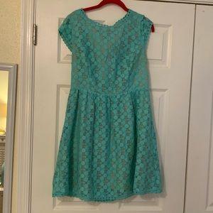 Kensie Dress!